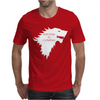 WINTER IS COMING Mens T-Shirt