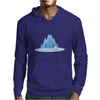 Winter Wonderland Mens Hoodie