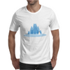 Winter Wonderland Mens T-Shirt