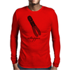 wire stripping tool art Mens Long Sleeve T-Shirt