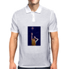 wish upon a star Mens Polo