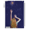 wish upon a star Tablet (vertical)