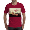 Wish you were here Mens T-Shirt