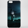 Witch at The Nightmare Phone Case