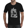 Witch girl Mens T-Shirt