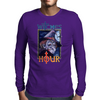 Witches hour Mens Long Sleeve T-Shirt