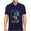 Witches hour Mens Polo