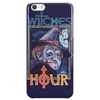 Witches hour Phone Case