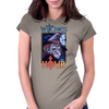 Witches hour Womens Fitted T-Shirt
