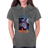 Witches hour Womens Polo