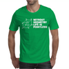 Without Geometry Life Is Pointless Mens T-Shirt