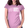 Without Geometry Life Is Pointless Womens Fitted T-Shirt