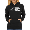 Without Geometry Life Is Pointless Womens Hoodie