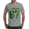 Wiz Khalifa 87 Mens T-Shirt