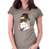 Wiz Khalifa Wiz Koopa Hip Hop Womens Fitted T-Shirt