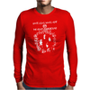 WLWH Mens Long Sleeve T-Shirt