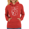 WLWH Womens Hoodie