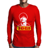 Wm Jogi Weltmeisterschaft Mens Long Sleeve T-Shirt
