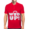 Wod Up Mens Polo
