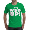 Wod Up Mens T-Shirt
