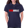 Wodaholic Womens Polo