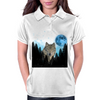 Wolf StarLight Womens Polo