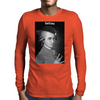 WolfGang Mens Long Sleeve T-Shirt