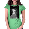 WolfGang Womens Fitted T-Shirt