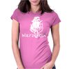 Wolfs Rain Anime Womens Fitted T-Shirt
