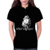 Wolfs Rain Anime Womens Polo