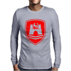 Wolfsburg Classic Vw Mens Long Sleeve T-Shirt
