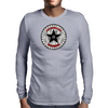 Wolfsburg Mens Long Sleeve T-Shirt
