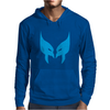 WOLVERINE MASK X-MEN AVENGERS MARVEL COMICS GIFT Mens Hoodie