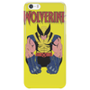 Wolverine Phone Case