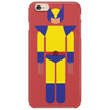 Wolverine picto Phone Case