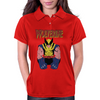 Wolverine Womens Polo