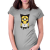 Wolverine X-Men(ion) Tee Womens Fitted T-Shirt