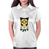 Wolverine X-Men(ion) Tee Womens Polo