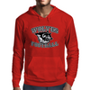 Wolves Football Mens Hoodie