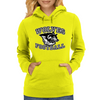 Wolves Football Womens Hoodie