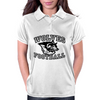 Wolves Football Womens Polo