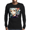 woman devian Mens Long Sleeve T-Shirt