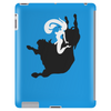 Woman on Bull Tablet (vertical)