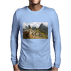 wonder Mens Long Sleeve T-Shirt