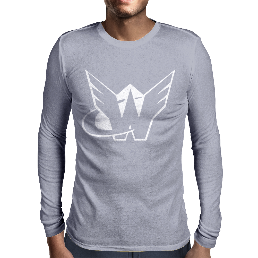 Wonderful 101 Mens Long Sleeve T-Shirt