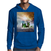 Wonderful fairy Mens Hoodie