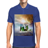 Wonderful fairy Mens Polo