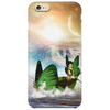 Wonderful fairy Phone Case