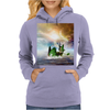 Wonderful fairy Womens Hoodie