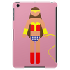 Wonderwoman picto Tablet (vertical)
